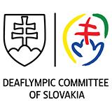 logo SlovakiaDeafSport