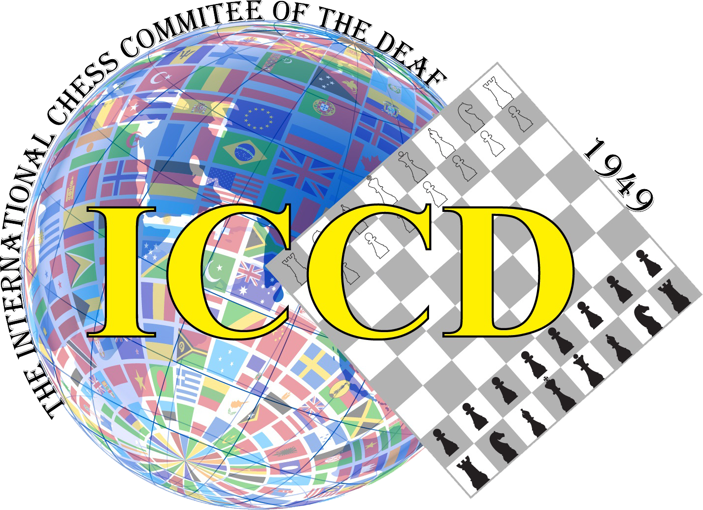 The International Chess Committee of the Deaf