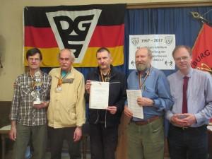 16. 2.Pl. Dresdner GSV