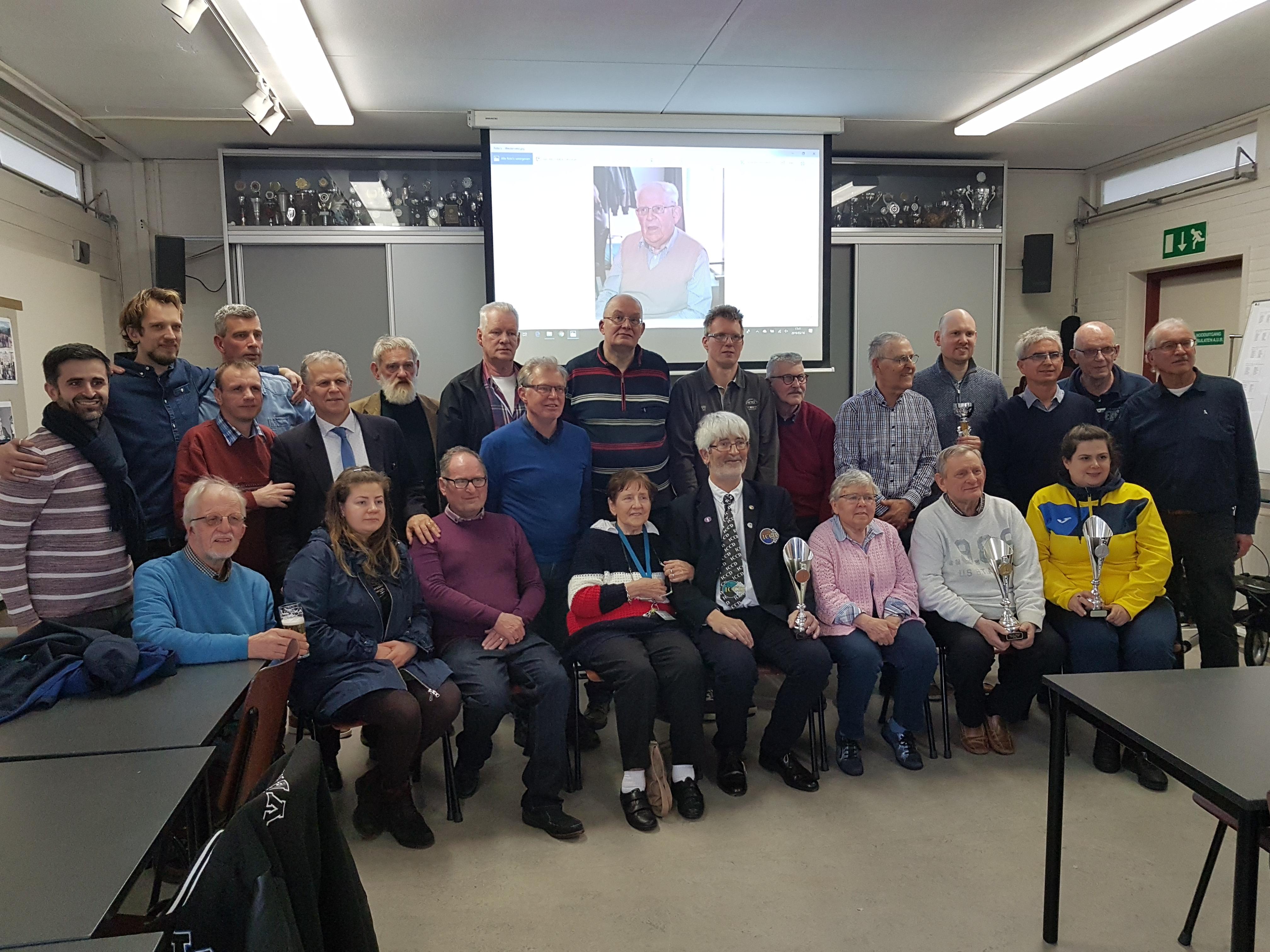 polish chess deaf championship 2019