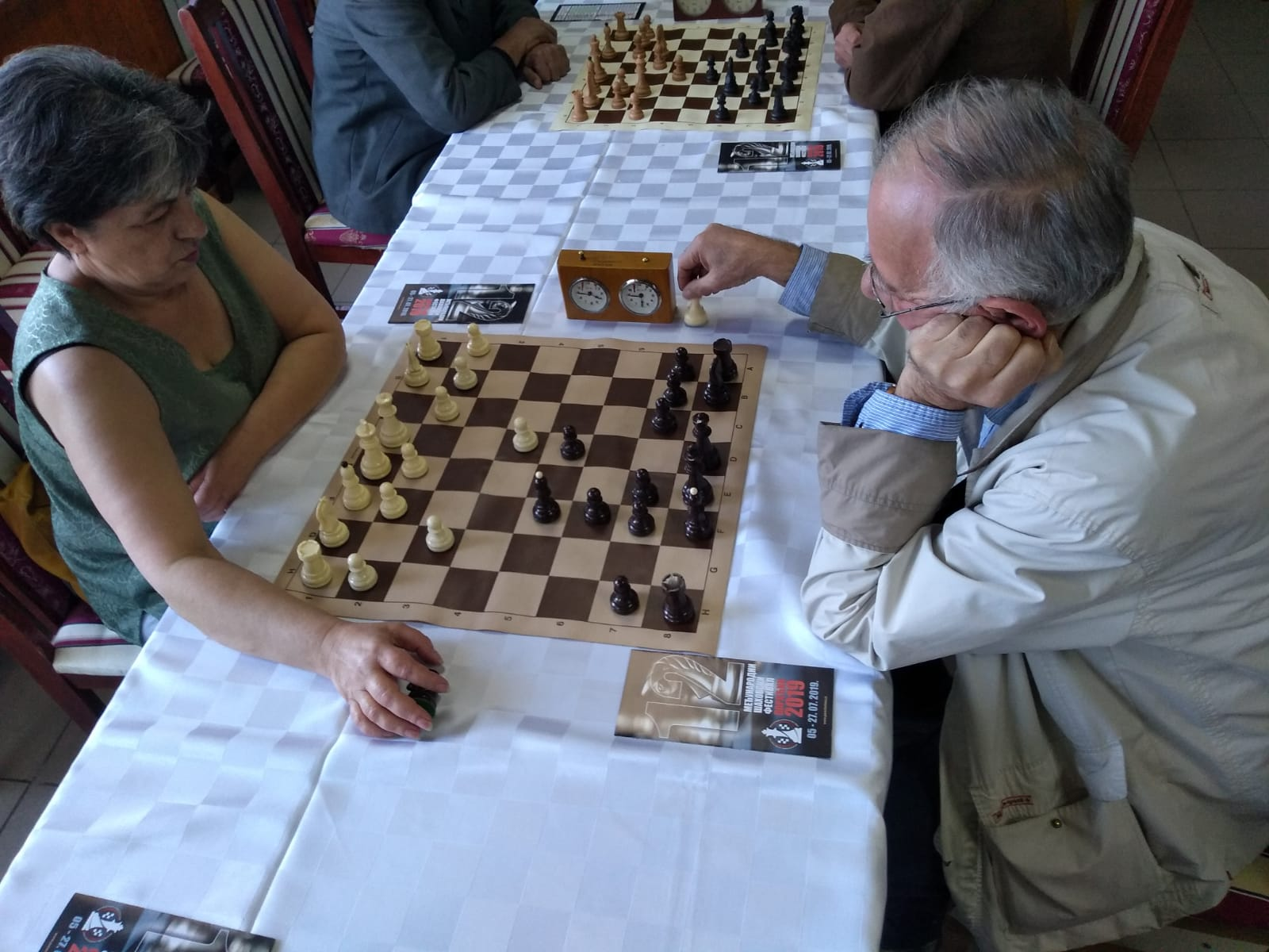 Serbian Deaf Chess National Championship
