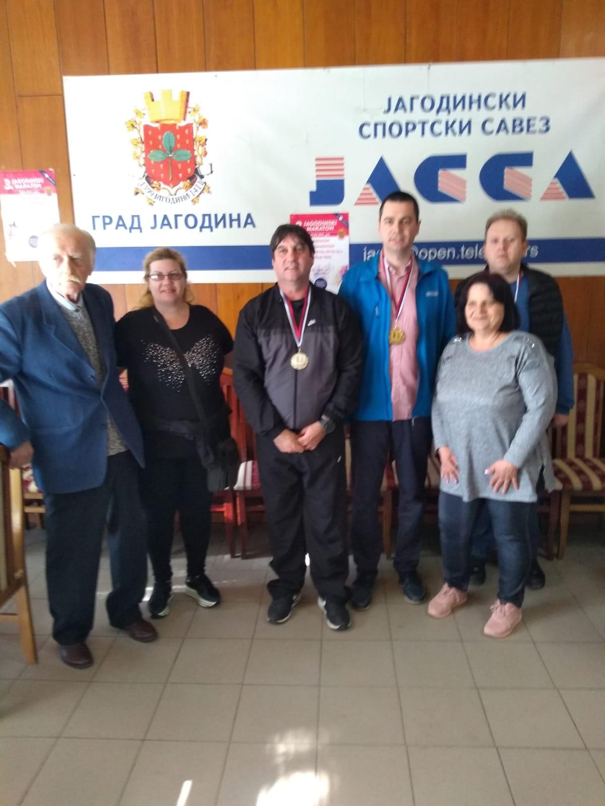 Serbian Deaf Chess National Championship